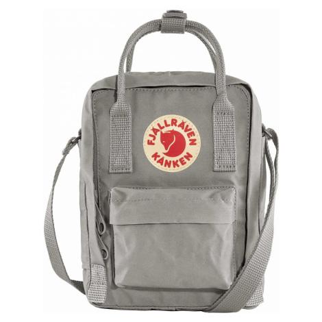 Unisex Fjällräven Handtaschen grau
