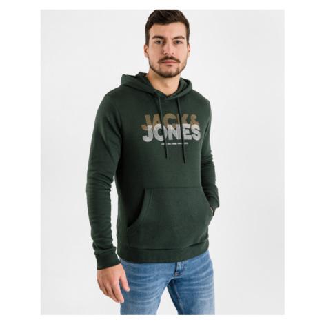 Jack & Jones Lexus Sweatshirt Grün
