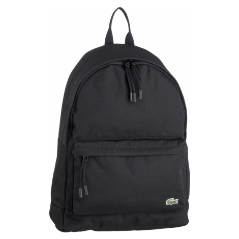 Lacoste Laptoprucksack Neocroc Backpack 2677 Black (17.2 Liter)