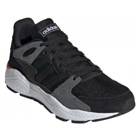 adidas CRAZYCHAOS J schwarz - Kinder Sneaker