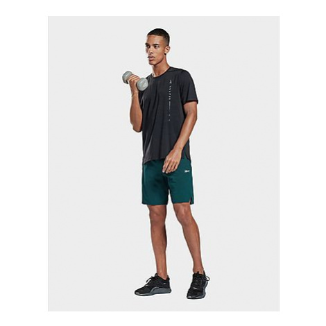 Reebok activchill move t-shirt - Black - Herren, Black