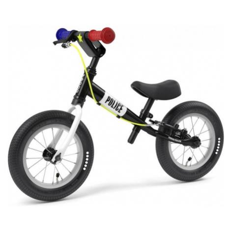 Yedoo POLICE - Kinderlaufrad