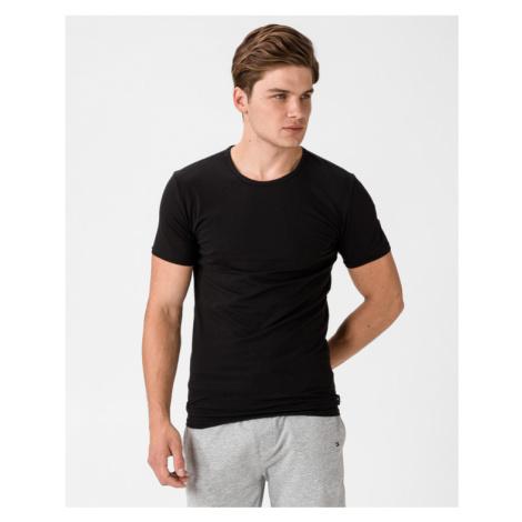 Tommy Hilfiger Unter T-Shirt 3 St. Schwarz
