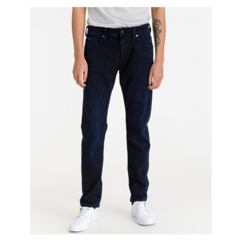 Tom Tailor Denim Piers Jeans Blau
