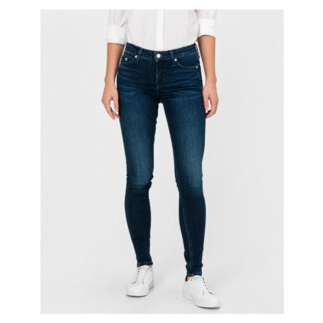 Calvin Klein Jeans Blau