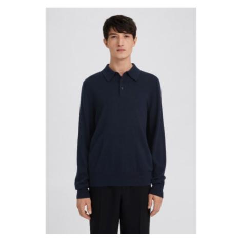 Knitted Polo Shirt Filippa K