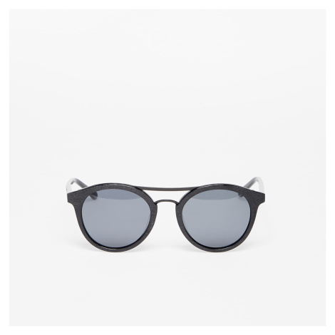 Horsefeathers Nomad Sunglasses Brushed Black/ Gray