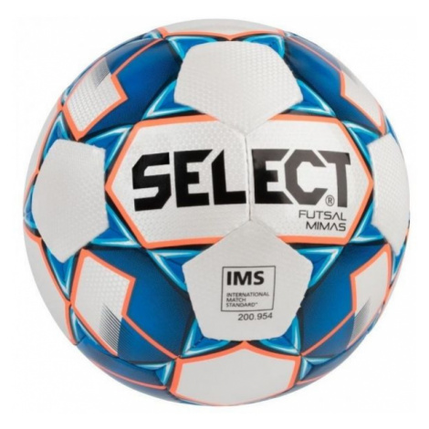 Select FUTSAL MIMAS dunkelblau - Futsal-Ball