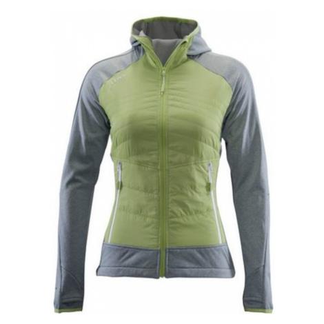 Damen Sweatshirt Silvini Divera WJ1311 Lime