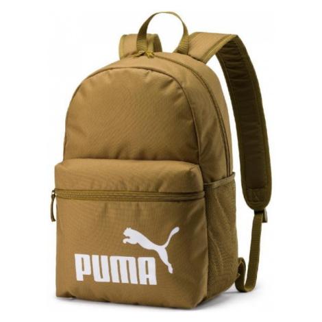 Puma PHASE BACKPACK grün - Rucksack