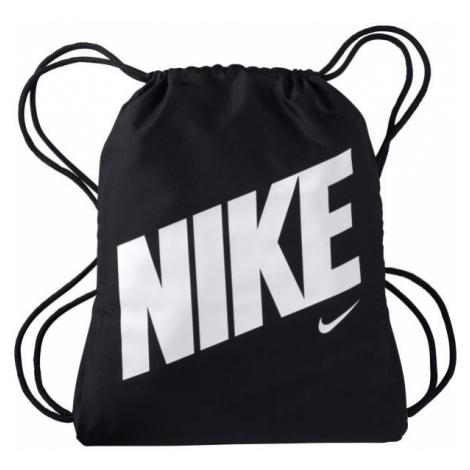 Nike GRAPHIC GYMSACK weiß - Turnbeutel für Kinder