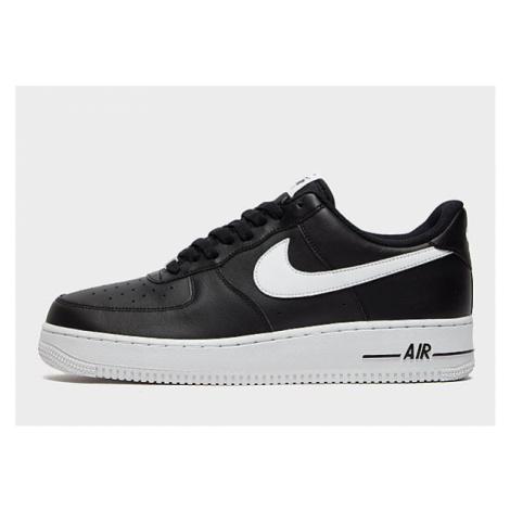 Nike Air Force 1 '07 Herren - Black/White - Herren, Black/White