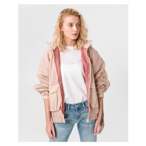 Pepe Jeans Ammani Jacket Beige
