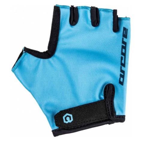 Arcore LUKE blau - Radlerhandschuhe für Kinder