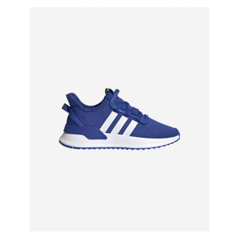 adidas Originals U Path Run Kinder Tennisschuhe Blau