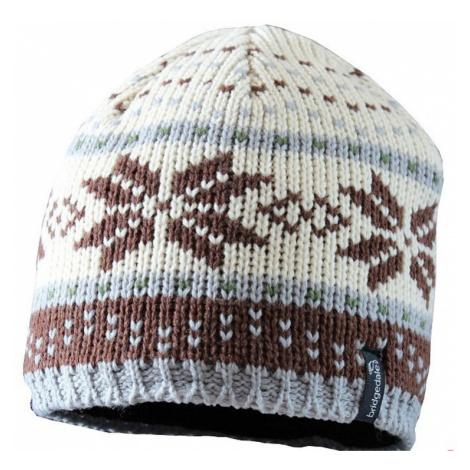 Caps Bridgedale Chunky brown/0001