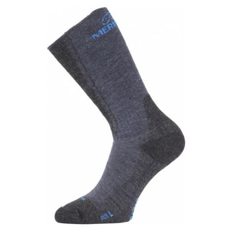 Socken Lasting WSM 504 blue