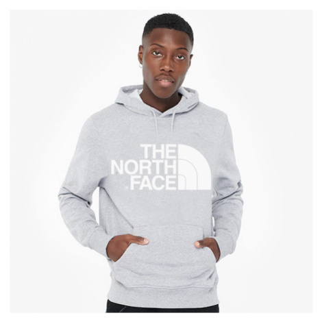 The North Face Standard Hoodie TNF Light Grey