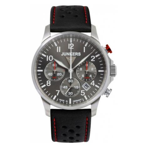Junkers Chronographen: 6874-2