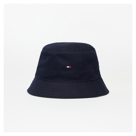 Tommy Jeans Classic Falg Bucket Hat Navy Tommy Hilfiger