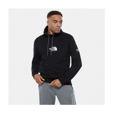 The North Face Fine Alpine Kapuzenpulli Für Herren Tnf Black