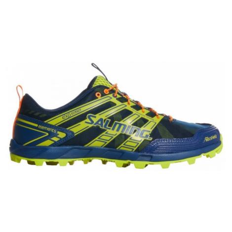Schuhe Salming Elements Shoe Men Navy Blue