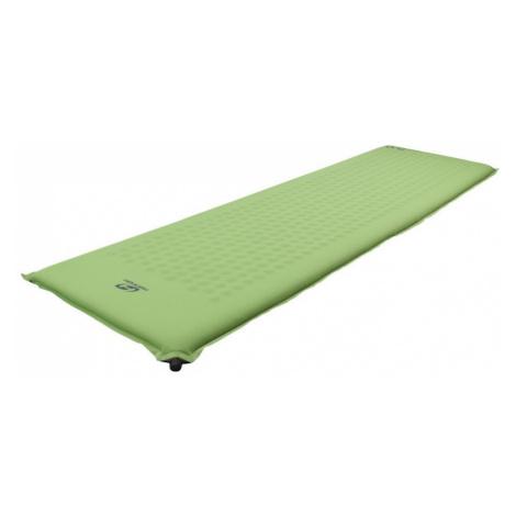 Isomatte selbstaufblasend HANNAH Leisure 5,0 Green