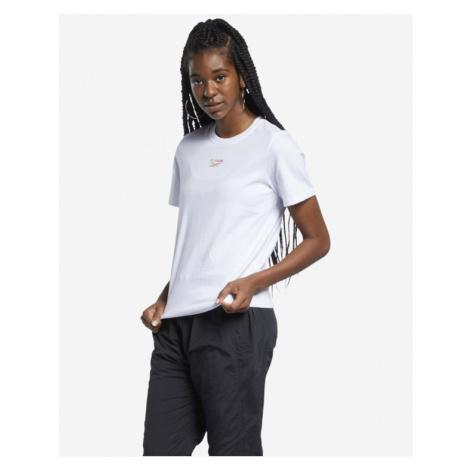 Reebok Classic Classic Festival T-Shirt Weiß