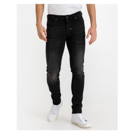 Schwarze jeans skinny für herren