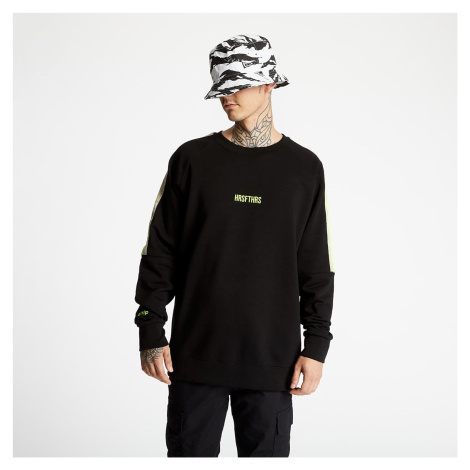 Horsefeathers Trey Atrip Sweatshirt Black