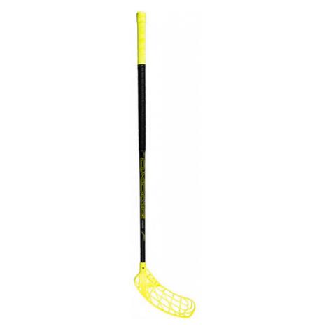 Oxdog FUSION LIGHT 32 ROUND NB - Floorballschläger