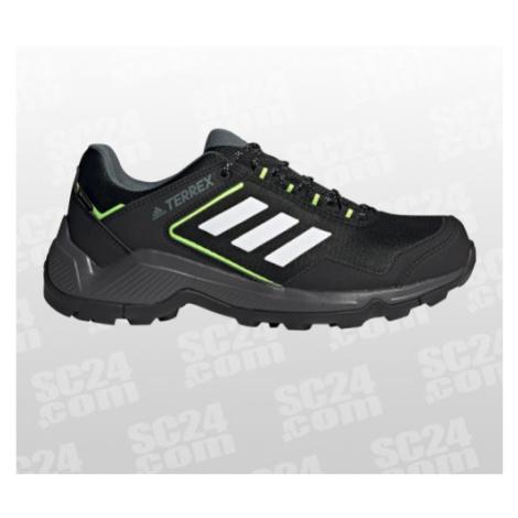 Adidas Terrex Eastrail GTX schwarz/grün Größe 44