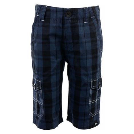 ALPINE PRO REACHO2 schwarz - Jungen Shorts