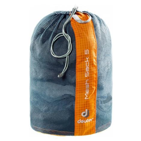 Bag Deuter Mesh Sack 5 Mandarine (3941116)
