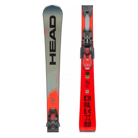 Ausrüstung für Skifahren Head