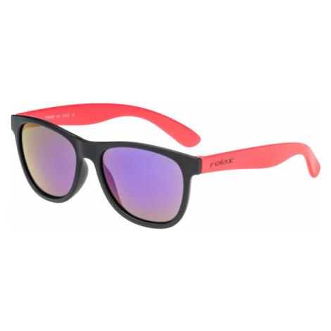 Kinder Sonnen- Brille Relax Kili R3069F