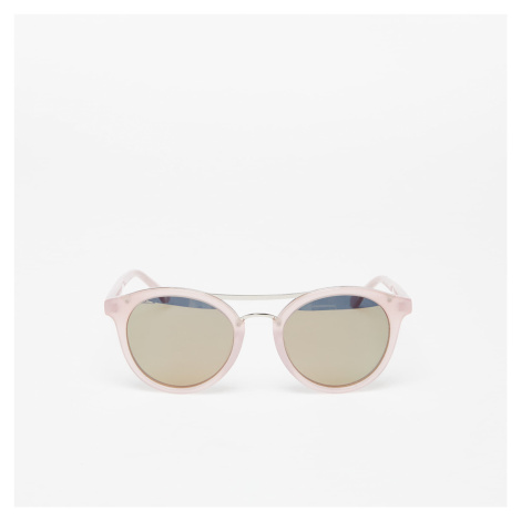Horsefeathers Nomad Sunglasses Gloss Rose/Mirror Champagne