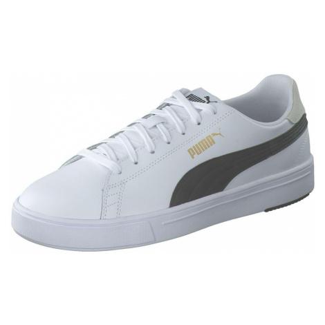PUMA Puma Serve Pure L Sneaker Herren weiß