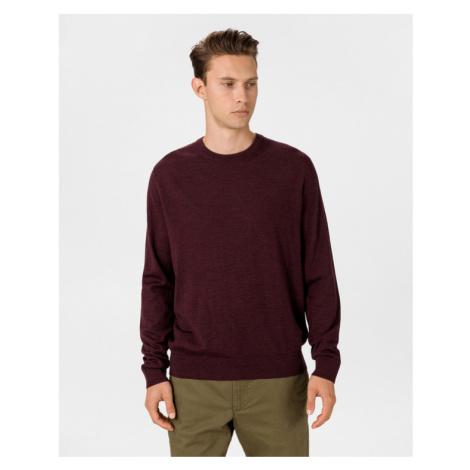 Rote pullover für herren