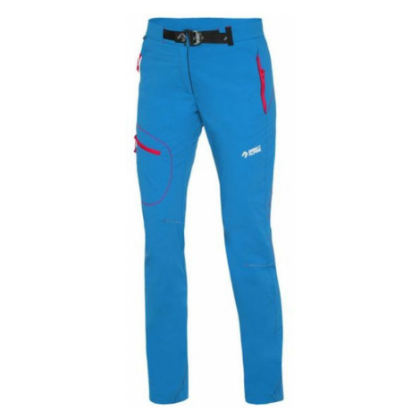 Hosen Direct Alpine Cruise Lady blau / rose