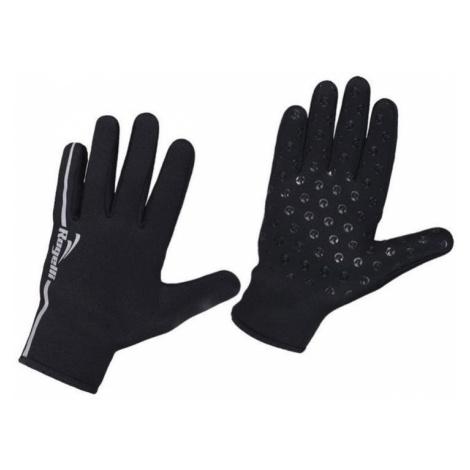 Herren Handschuhe Rogelli Neopren, 006.122. black