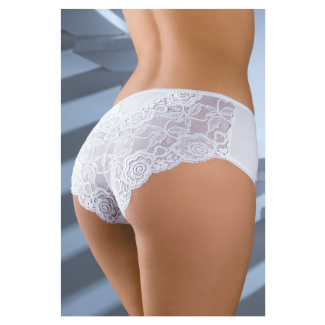 Damen Slips 027 white Babell