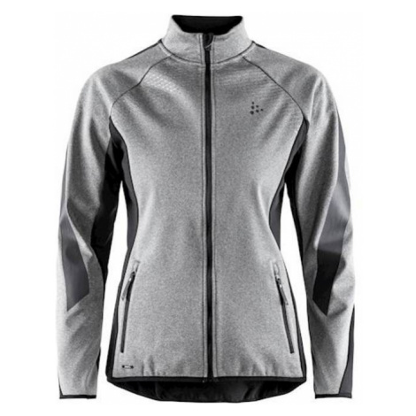 Jacke CRAFT Sharp Softshell 1906539-975999 - grey
