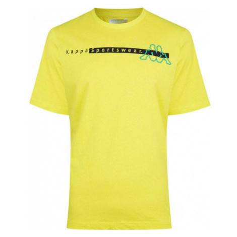 Kappa LOGO CHARTEL - Herrenshirt
