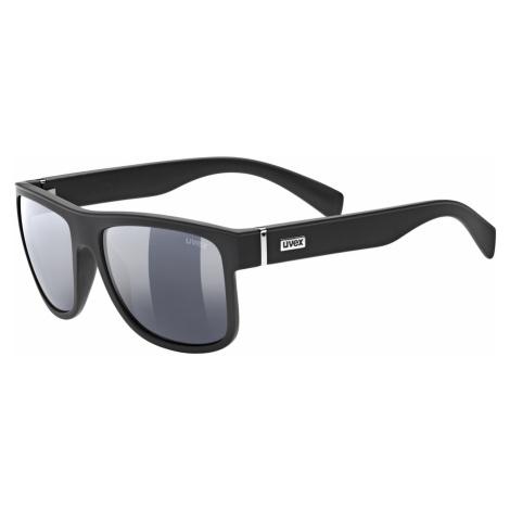 Uvex lgl 21 Sonnenbrille schwarz