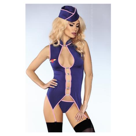 Sexy Kostüme für Damen Pacifica Livia Corsetti