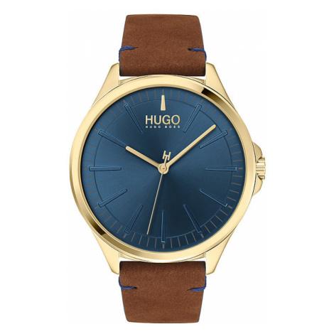 HUGO Herrenuhr 1530134 Hugo Boss