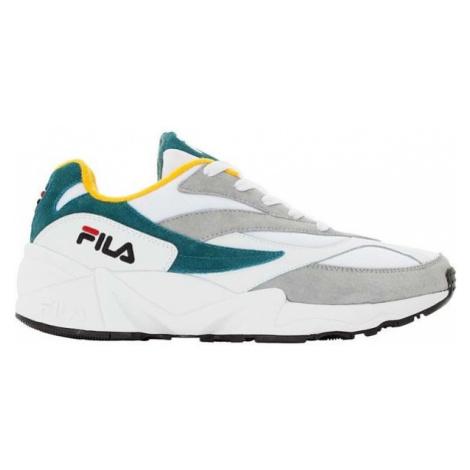 Fila VENOM LOW gelb - Herren Sneaker
