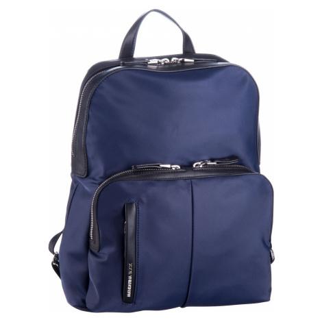 Mandarina Duck Rucksack / Daypack Hunter Backpack VCT09 Eclipse (13.3 Liter)
