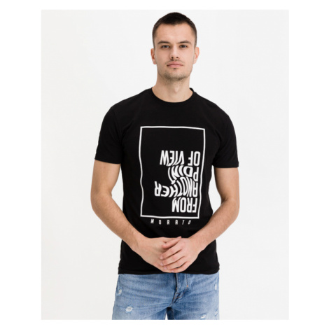 Antony Morato T-Shirt Schwarz
